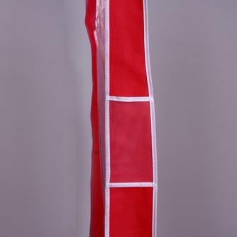 Mariage robe rouge pare-poussière solide antipoussière vente ordonnance moviemaker cache-poussière - Page 3