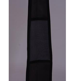 Épais noir non-tissée gaze robe housse robe poussière Sac robe de haute qualité cache-poussière - Page 2