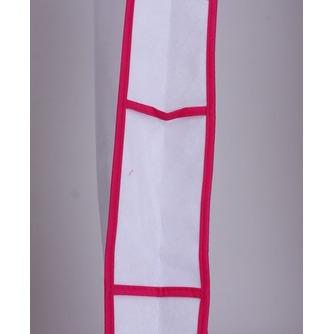 Non tissé blanc grand cache-poussière robe mariage robes étanche à la poussière Sac recouvert depuis longtemps à la poussière - Page 2