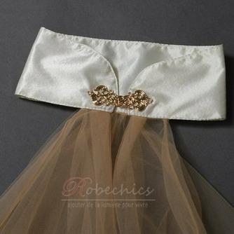 Costume elfe conte de fées manteau de mariage en tulle châle costume médiéval - Page 3