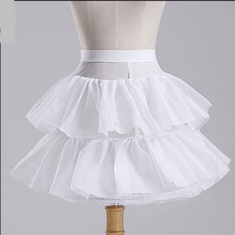Jupon de mariage Fashionable Diameter Elastic waist Short dress - Page 3