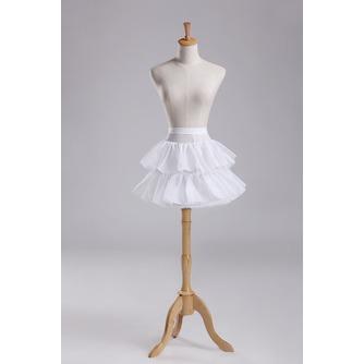 Jupon de mariage Fashionable Diameter Elastic waist Short dress - Page 2
