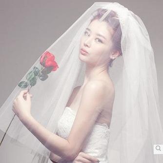 Voile de mariée Gradins Glamour Printemps - Page 3