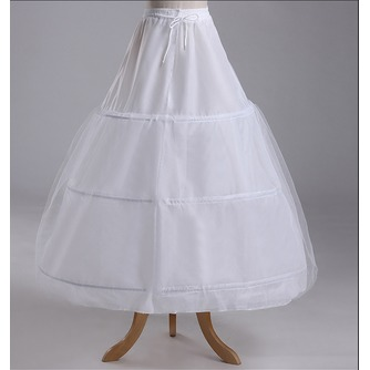 Jupon de mariage Diameter Standard Adjustable Wedding dress Three rims - Page 1