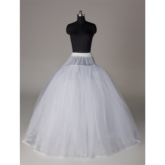 Jupon de mariage Standard Adjustable Two bundles Strong Net Wedding dress - Page 1