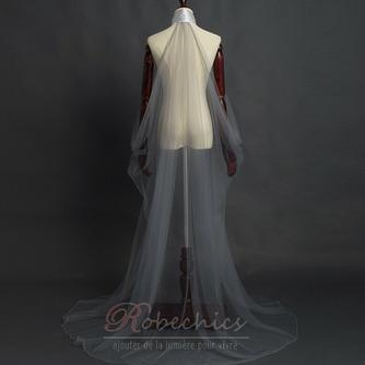 Costume elfe conte de fées manteau de mariage en tulle châle costume médiéval - Page 10