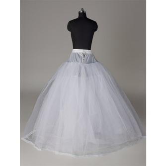 Jupon de mariage Standard Adjustable Two bundles Strong Net Wedding dress - Page 2