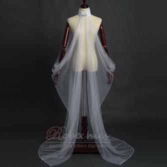 Costume elfe conte de fées manteau de mariage en tulle châle costume médiéval - Page 8