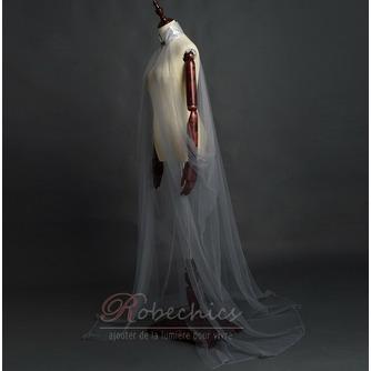 Costume elfe conte de fées manteau de mariage en tulle châle costume médiéval - Page 9