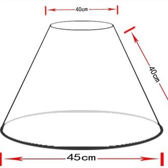 Jupon de mariage Fashionable Diameter Elastic waist Short dress - Page 4