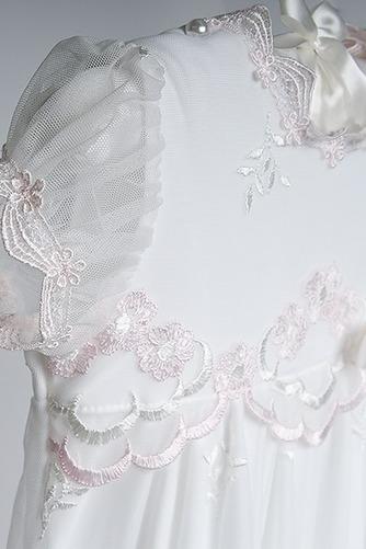 Robe de baptême Princesse Printemps Cérémonial Petites Tailles - Page 5