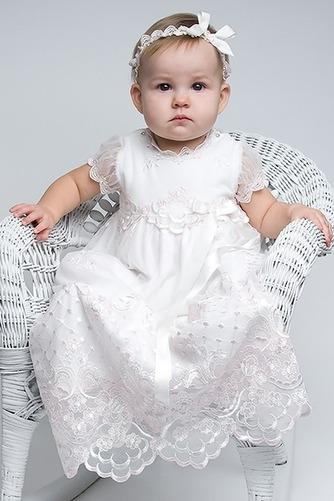Robe de baptême Princesse Printemps Cérémonial Petites Tailles - Page 1