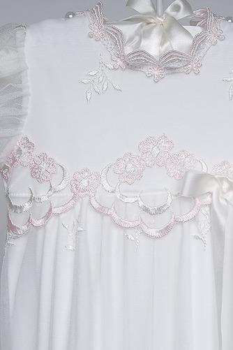 Robe de baptême Princesse Printemps Cérémonial Petites Tailles - Page 2