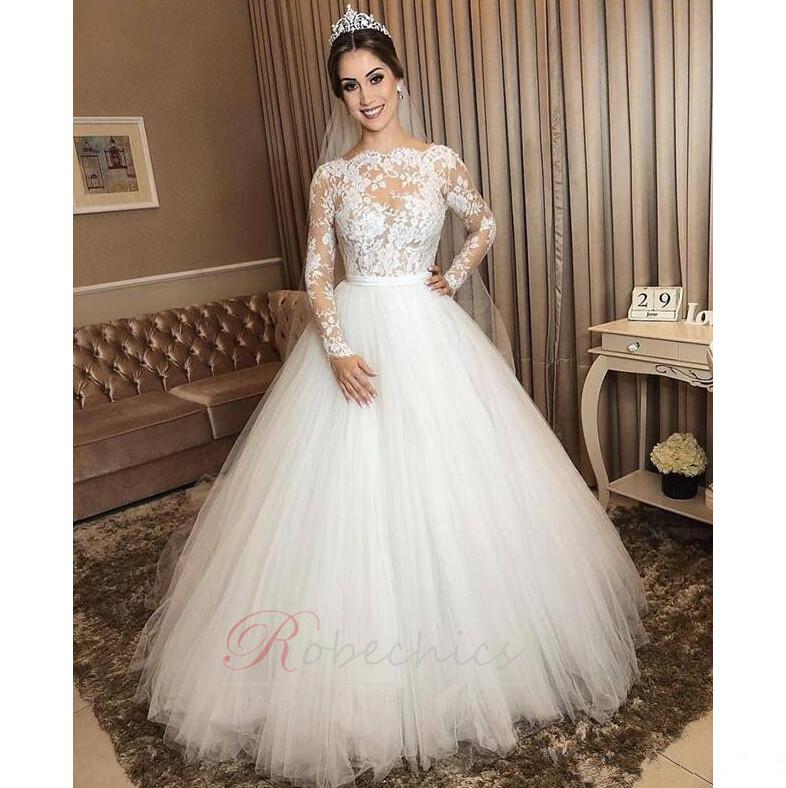 Devez-vous dire oui à une robe de mariée Couture?