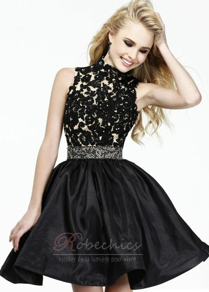 Robe de princesse courte adulte
