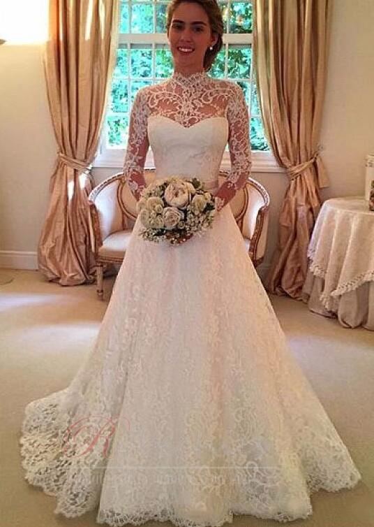 La robe de mariée à thème ne sera jamais oubliée